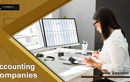 Useful Tips to Hire Best Accounting Company in NZ