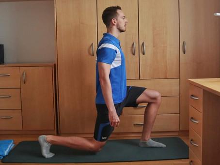 Home-Workout: Fit bleiben in Zeiten von Corona