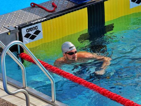 Trainingsstart für ALLE Schwimmgruppen!