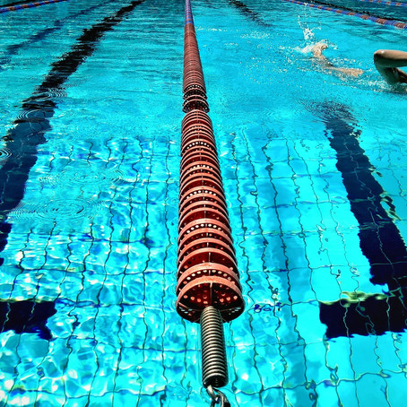 Schnupperschwimmen am 19. Oktober (Montag)