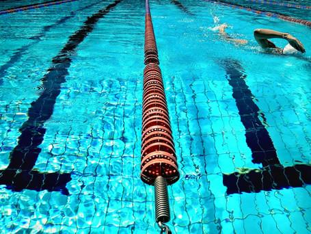 Schnupperschwimmen am 23. September