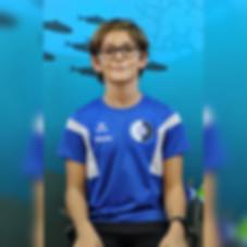 SK VÖEST Linz Schwimmen | A-Kader