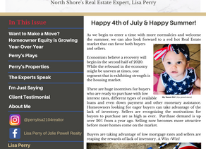 Perry's Paper: The July 2020 Edition