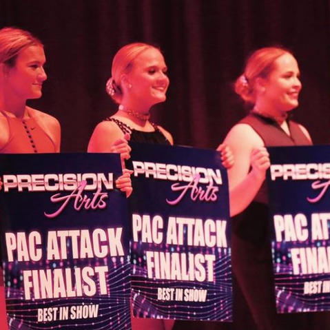 PAC Attack Call Back