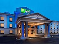Holiday Inn & Suites Express York.JPG
