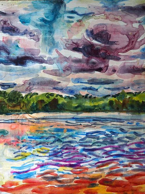 Ottawa River Tunneys