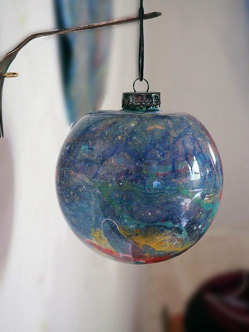 Universe Sphere
