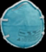 3mtm-health respirator-and-surgical-mask