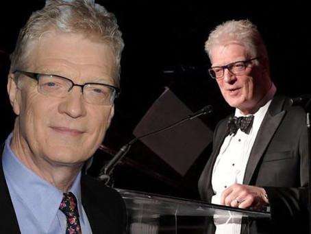 Sir Ken Robinson