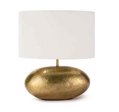 Petite Table Lamp