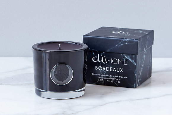 Small Candle, Bordeaux