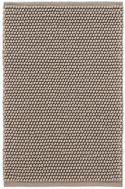 Knots Indoor/Outdoor Rug, Mocha