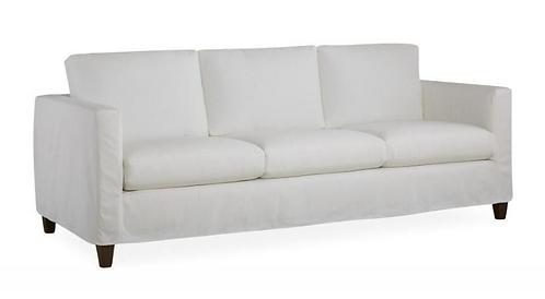Sahara Slipcovered Sofa