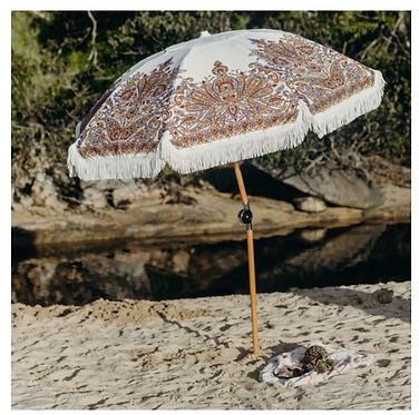 Beach Umbrella - Delfina