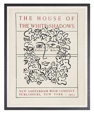 House of White Shadows
