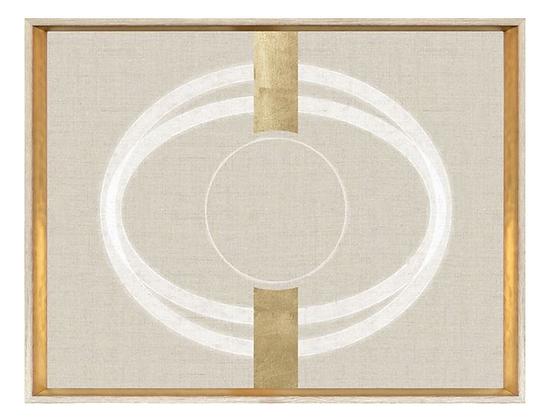 Golden Zen I