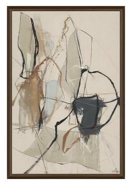 Abstract Dance II