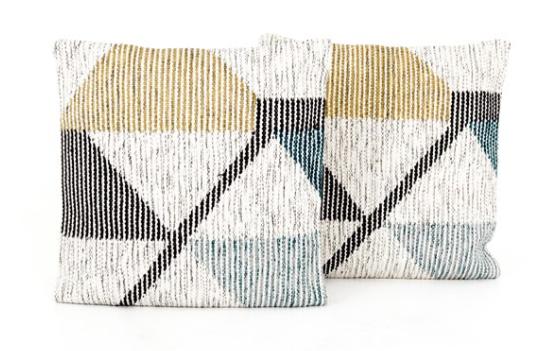 Willow Pillow Set