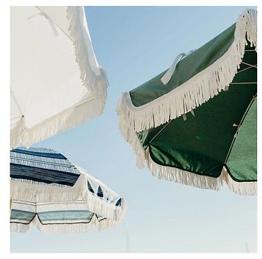 Beach Umbrella - Atlantic