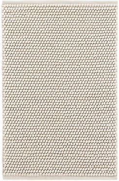 Knots Indoor/Outdoor Rug, Ivory