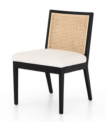 Cane Side Chair
