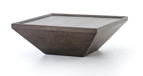 Coal Coffee Table