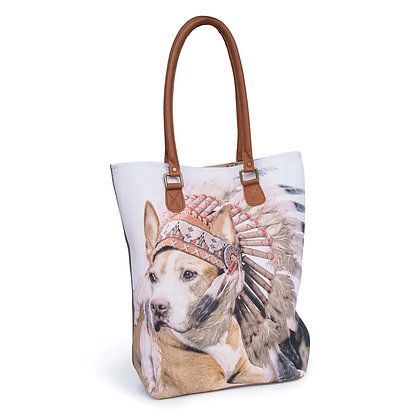 Sargent Charity Bag