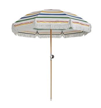 Beach Umbrella - Daydreaming