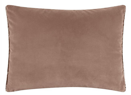 Blush Toss Pillow