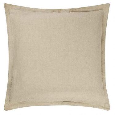 Natural Linen Sham