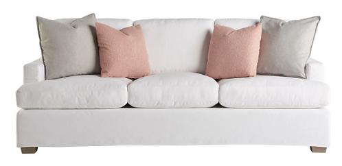 Malibu Slipcovered Sofa