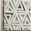Thumbnail: Triangular Twist Blue Multi Rug