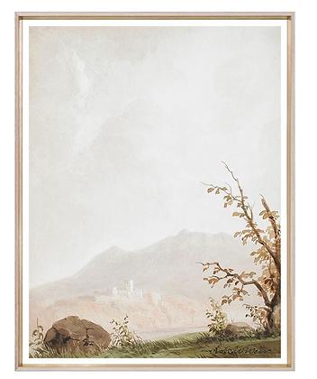 Old World Landscape
