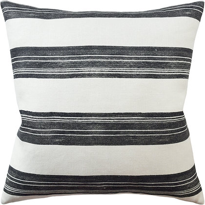 Faded Strpe Pillow