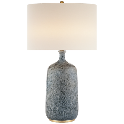 Blue Lagoon Table Lamp