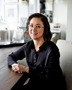 Janet Gudmundseth