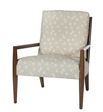 Oak Frame Chair