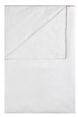 White Birch Flat Sheet
