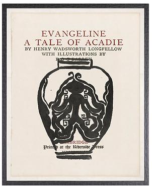 Evangeline Vase