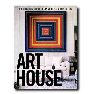 Art House Coffee Table Book