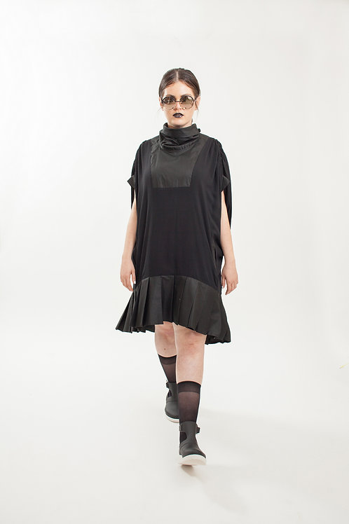 Tal Black Dress