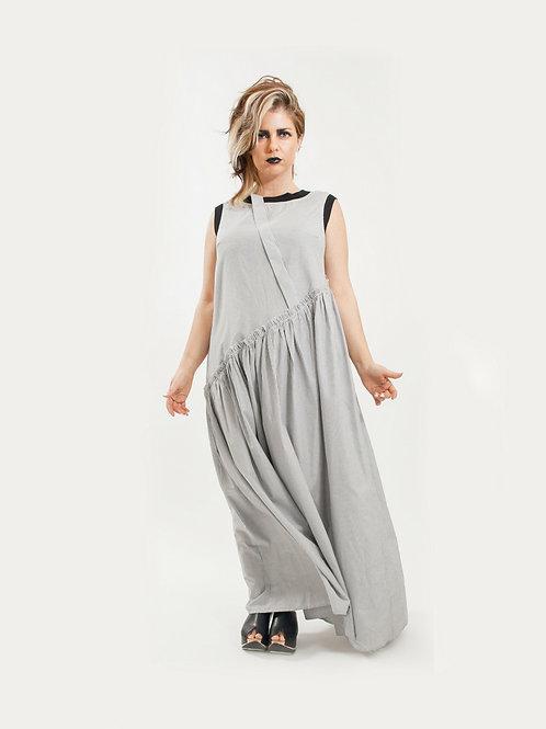 Sara Stripes Dress