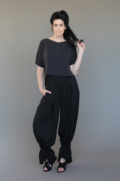 "Black ""Orna & Ella"" Pants"