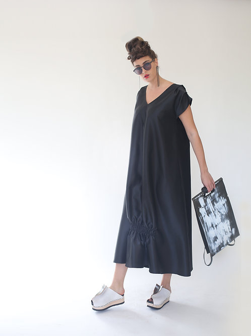 "Black Dress ""Bentobox"""