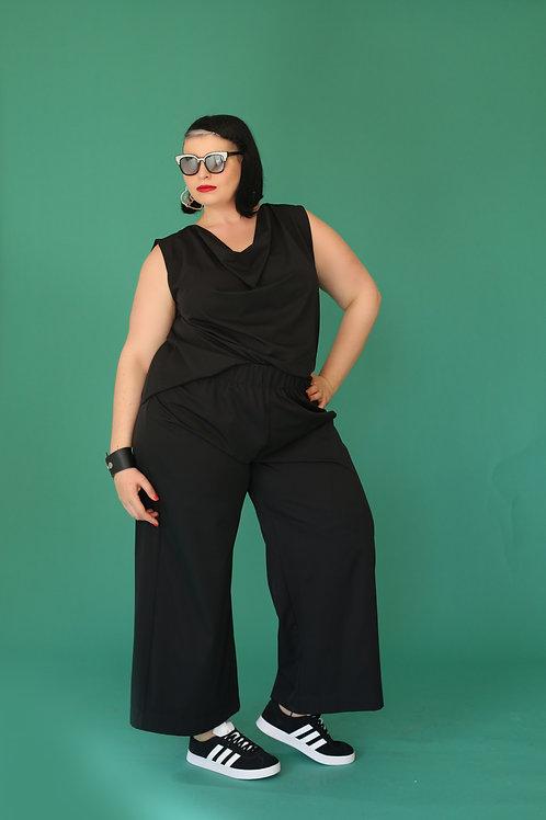"Black Pants ""Fruity Revi"""