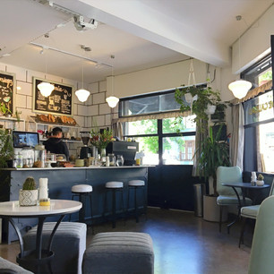 Juani Specialty coffee buenos aires