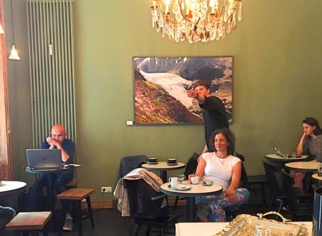 Specialty Coffee Shops in Berlin