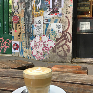 Lattente Espresso Bar and Brew Bar Buenos Aires Argentina