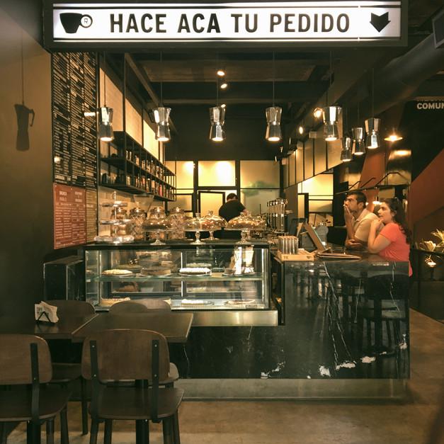 Cafe Registrado Specialty Coffee Buenos Aires Argentina