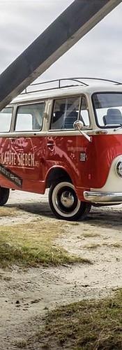 KajüteSieben Bus